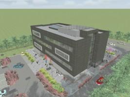 zdjęcie Łomżyński Inkubator Przedsiębiorczości