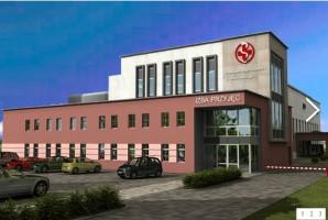 zdjęcie Uniwersytecki Szpital Kliniczny