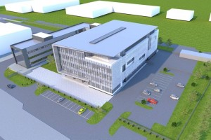 zdjęcie Centrum Badawczo-Rozwojowe BSH
