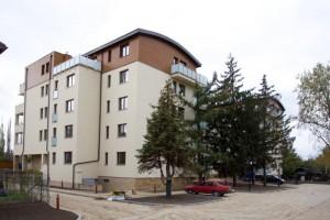 zdjęcie Apartamenty Augustówka