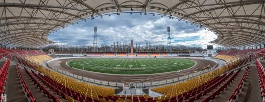 zdjęcie Stadion Olimpijski