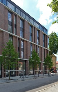 zdjęcie z budowy Hotel MGallery by Sofitel