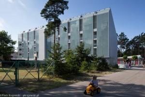 zdjęcie Baltic Palace Hotel Pobierowo