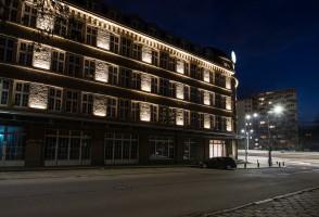 zdjęcie Hotel Dana