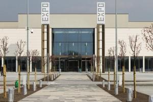 zdjęcie Międzynarodowe Centrum Targowo-Kongresowe EXPO Kraków