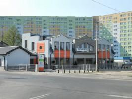 zdjęcie Budynek handlowo-usługowy