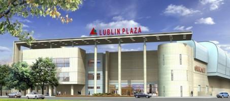 zdjęcie Lublin Plaza