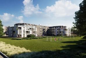 zdjęcie z budowy Apartamenty Karolinki