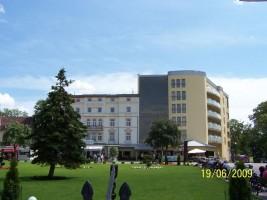 zdjęcie Hotel Aurora