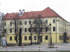 zdjęcie Miejska Biblioteka Publiczna im. Cypriana Kamila Norwida
