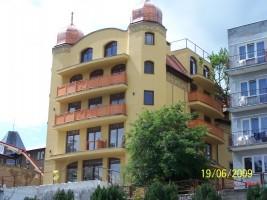 zdjęcie Hotel Trofana