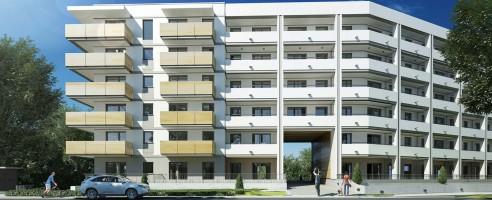 zdjęcie Wysoki Stoczek Apartamenty