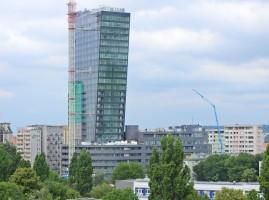 zdjęcie Hanza Tower