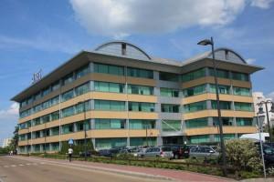 zdjęcie Wiśniowy Business Park E