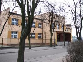 zdjęcie Dawny Samorządowy Zespół Szkół Ogólnokształcących nr 2 im. Adama Mickiewicza