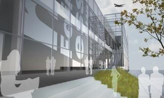 zdjęcie Centrum Kongresowo-Wystawiennicze Międzynarodowych Targów Łódzkich