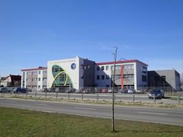 zdjęcie Słoneczna szkoła Bemowo