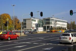 zdjęcie Biurowiec Philips