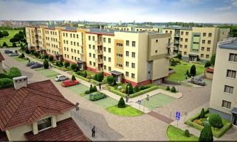 zdjęcie Osiedle Gant Stabłowice