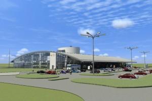 zdjęcie Terminal nr III