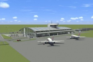 zdjęcie Lotnisko Łódź