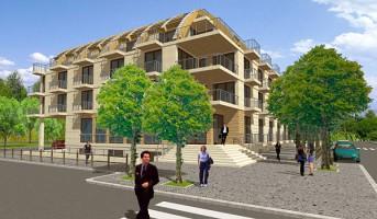 zdjęcie Aparthotel Panorama Avangard