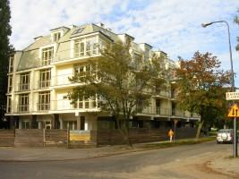 zdjęcie Hotel Arston