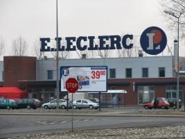 zdjęcie E.Leclerc