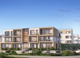 zdjęcie z budowy [Mechelinki] Aparthotel Anchoria