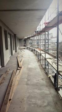 zdjęcie Apartamenty Jagiellońskie Etap I