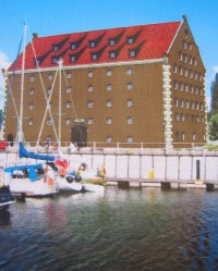 zdjęcie Hotel Gdańsk