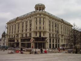 zdjęcie Hotel Bristol