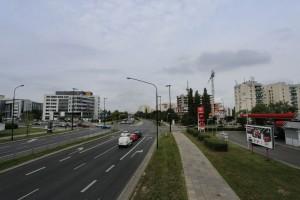 zdjęcie Centrum Biurowe Ostrobramska