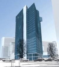 wizualizacje KCB Residential