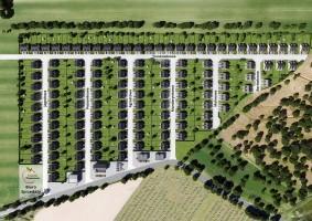 zdjęcie z budowy [Rosnowo] Osiedle Owocowe