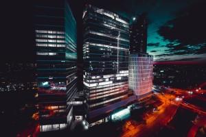 zdjęcie The Warsaw Hub