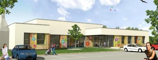 zdjęcie Przedszkole integracyjne