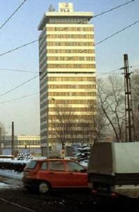 zdjęcie Cracovia Business Center