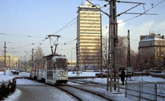 zdjęcie Biurowiec K1
