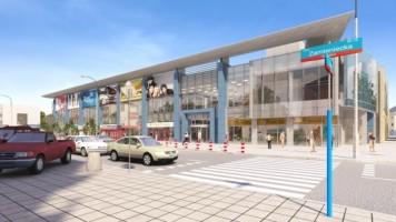 zdjęcie Centrum Handlowe Szembeka