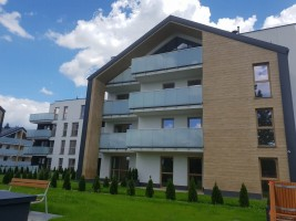 zdjęcie Apartamenty Wrzosowa