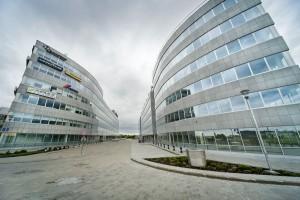 zdjęcie Batory Office Building