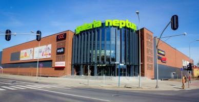 zdjęcie Galeria Neptun