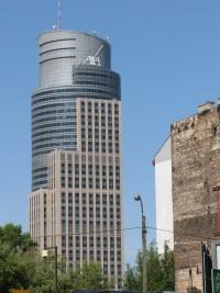 zdjęcie Warszawskie Centrum Daewoo