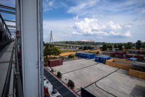 zdjęcie z budowy PPK