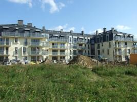 zdjęcie Apartamenty Pod Zegarem