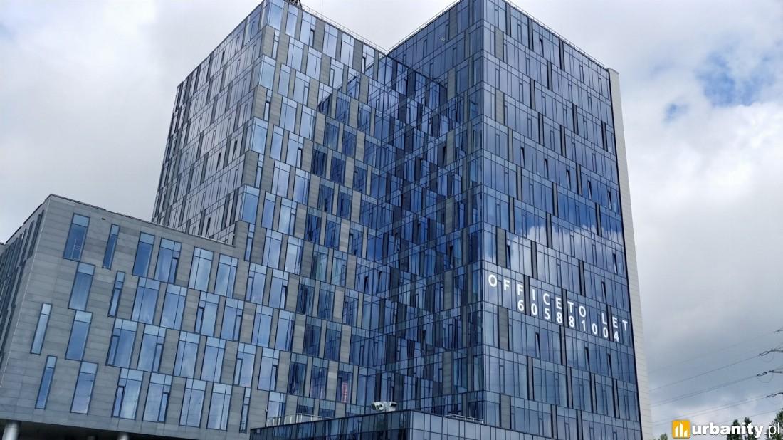 CZ Office Park A