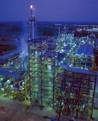 zdjęcie Rafineria Gdańska