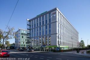 zdjęcie Centrum Biurowe Francuska