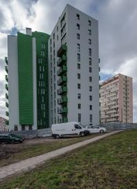 zdjęcie Dunikowskiego 38